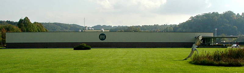 Custom Manufacturing Services – Bldg. 2 Located in Princeton, West Virginia