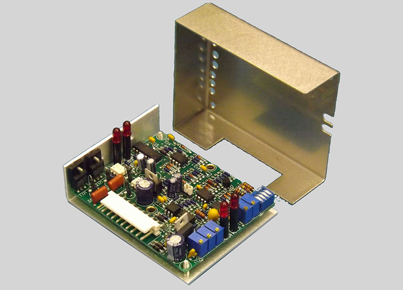 Electro Mechanical Assembly product